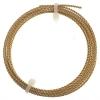 Artistic Wire - Braid 14ga Round Non-tarnish Brass 5Ft